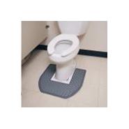 COMMODE MAT - hygienická jednorázová předložka k toaletám
