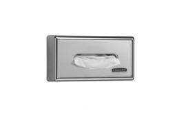 KIMBERLY–CLARK PROFESSIONAL* Zásobník na kosmetické kapesníčky – stříbrná