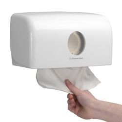 KIMBERLY–CLARK – AQUARIUS – Zásobník na skládané ručníky