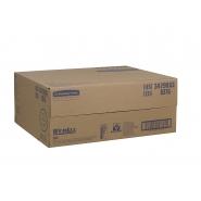 WYPALL X60  – netkaná textilie, utěrky skládané - Karton