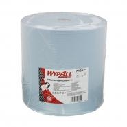 WYPALL – L30 ULTRA+ – Utěrky ve velké roli, 1 x 750 útr., 3 vr., 38 x 33 cm, modré