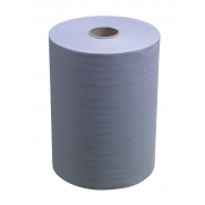 SCOTT® SLIMROLL* Papírové ručníky – modré, 165m, 1vr. - Karton