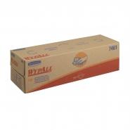 WYPALL L40 – Utěrky POP–UP krabice, 100 ks - Karton
